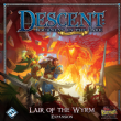 Descent : Journeys in the Dark (Second Edition) - Campaign - Lair of the Wyrm
